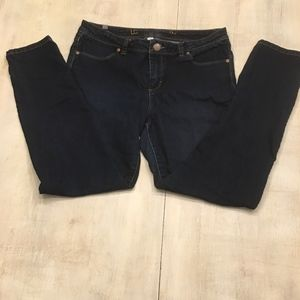 📦5/$20📦 Lauren Conrad jeans EUC size 12